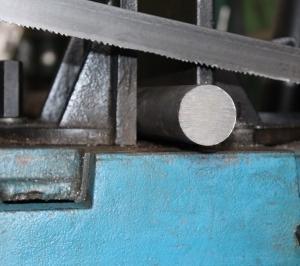Buy Steel Online Coffs Harbour - Solid Bar