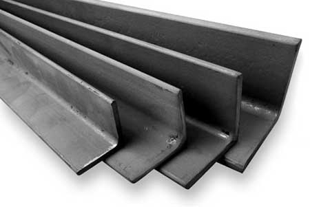 Angles - Buy Steel Online Coffs Harbour