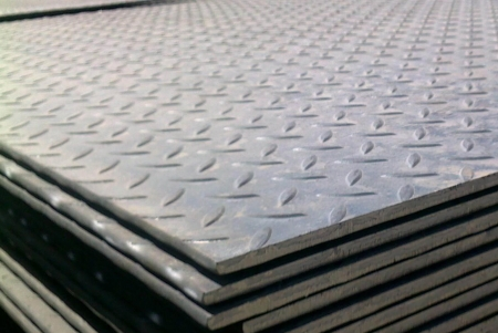 Steel Plate - Buy Steel Online Coffs Harbour
